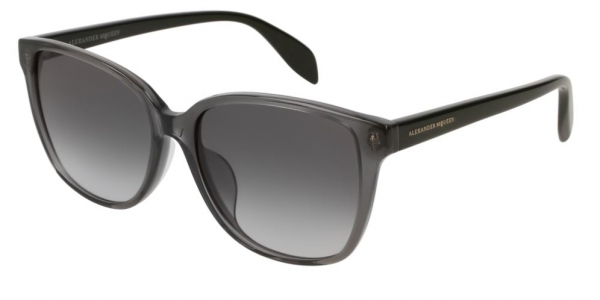 ALEXANDER MCQUEEN AM0145SA GREY-BLACK-GREY