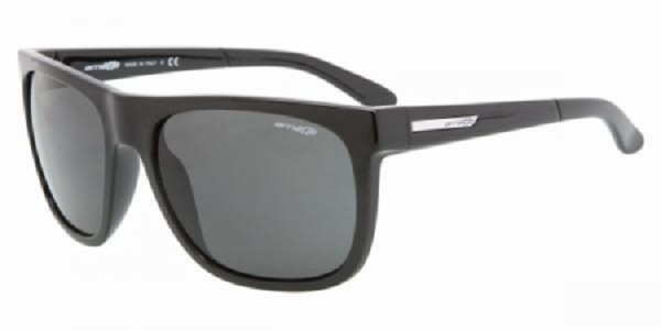 ARNETTE AN4143 FIRE DRILL BLACK GRAY