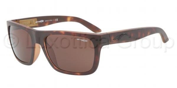 ARNETTE AN4176   DROPOUT FUZZY HAVANA BROWN