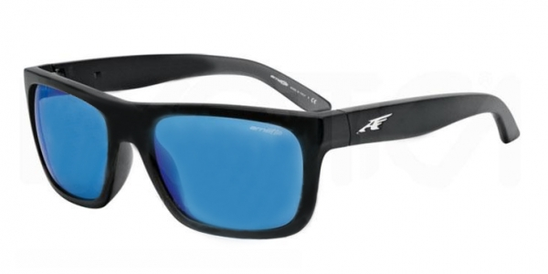 ARNETTE AN4176   DROPOUT FUZZY BLACK/GUMMY BLUEBERRY