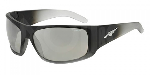 ARNETTE AN4179   LA PISTOLA FUZZY BLACK/TASLUCENT GREY