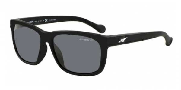 ARNETTE AN4196 SLACKER FUZZY BLACK