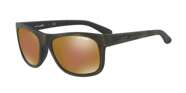 ARNETTE AN4206 FIRE DRILL LITE MATTE GOLDY BLACK