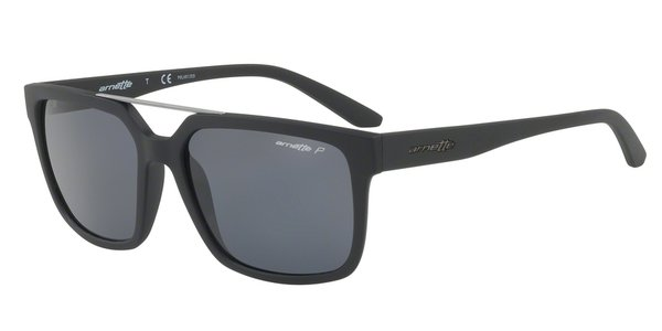 ARNETTE AN4231 PETROLHEAD MATTE BLACK
