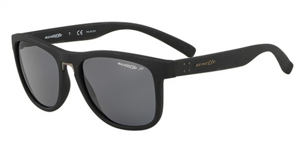 ARNETTE AN4252 BLACK ROUGH