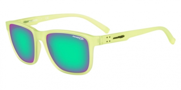 ARNETTE SHOREDICK AN4255 MATTE TRANSPARENT GREEN