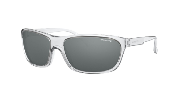 ARNETTE AN4263 CRYSTAL TRANSPARENT