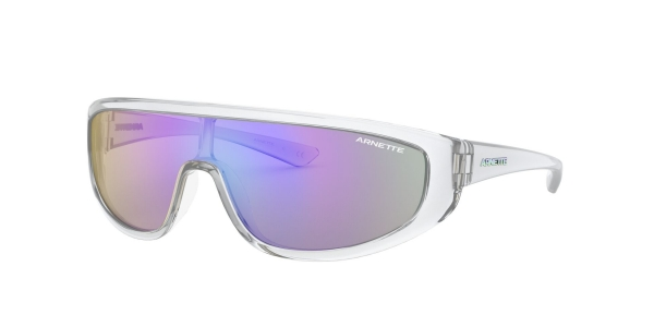ARNETTE AN4264 CRYSTAL TRANSPARENT