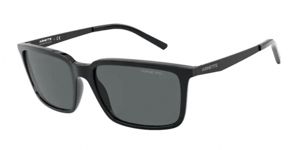 ARNETTE CALIPSO BLACK