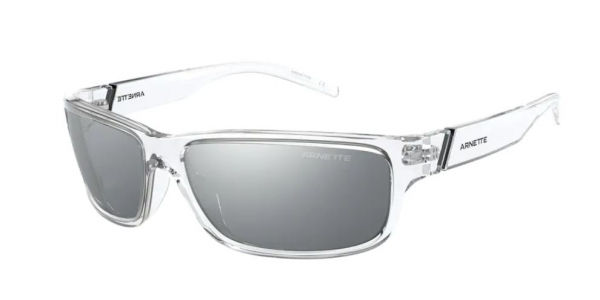 ARNETTE ZORO CRYSTAL TRANSPARENT