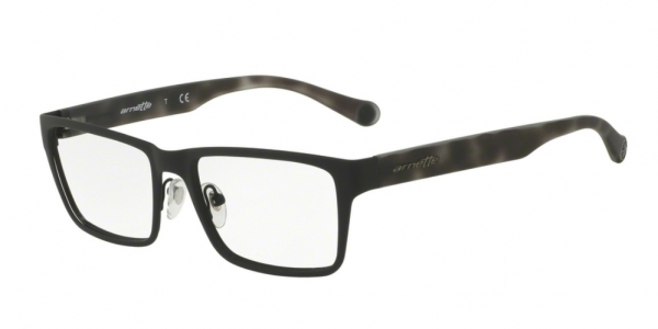 ARNETTE AN6102 FUZZY BLACK