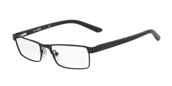 ARNETTE AN6109 FUZZY BLACK