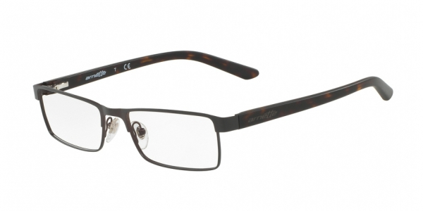 ARNETTE AN6109 MATTE DARK BROWN