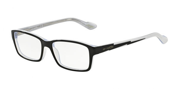 ARNETTE AN7034 TOP BLACK ON WHITE-CRY 394b115e3d05