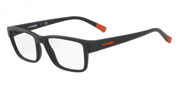 ARNETTE DISTRICT VII MATTE BLACK