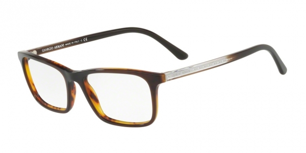 GIORGIO ARMANI AR7145 TOP BROWN/HAVANA