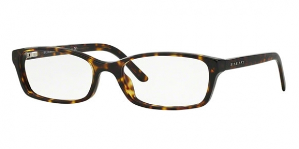 BURBERRY BE2073 TORTOISE