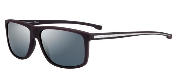 HUGO BOSS BOSS 0875/S     BURG CRY