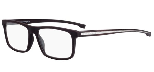 HUGO BOSS BOSS 0876       BURG CRY