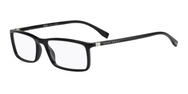 HUGO BOSS BOSS 0680/N BLACK
