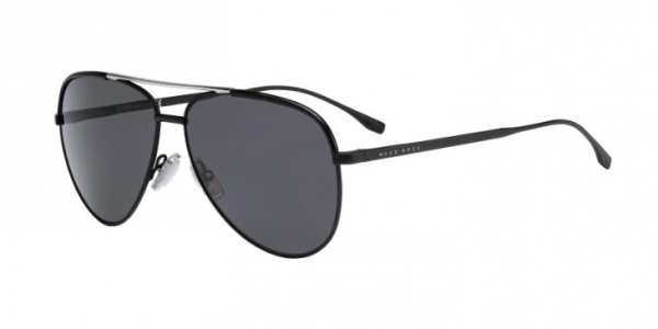 BOSS HUGO BOSS BOSS 0782/S     MTT BLACK