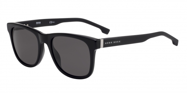 HUGO BOSS BOSS 1039/S     BLACK