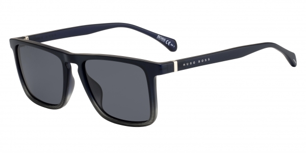 HUGO BOSS BOSS 1082/S     BLUE PATT