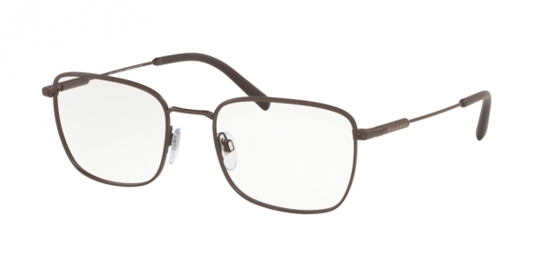 BVLGARI BV1105 MATTE BROWN