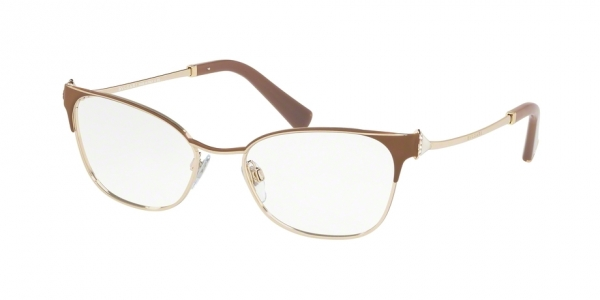 BVLGARI BV2212B MATTE TURTLEDOVE/PALE GOLD