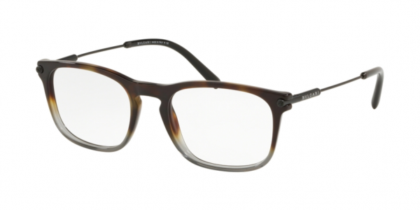 BVLGARI BV3038 DARK HAVANA/DARK GREY