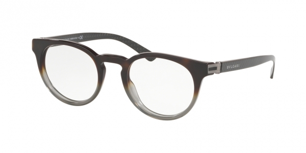 BVLGARI BV3041 DARK HAVANA/DARK GREY
