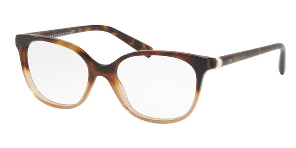 BVLGARI BV4129 HAVANA GRADIENT BROWN