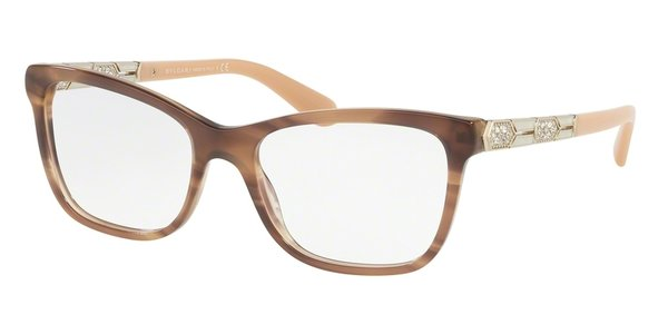 bbfd9ed50e Bvlgari BV4135B 5240 55 17 Prescription Glasses