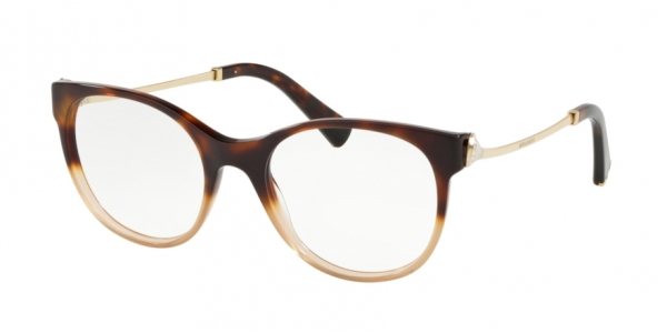 BVLGARI BV4160B HAVANA GRADIENT BROWN