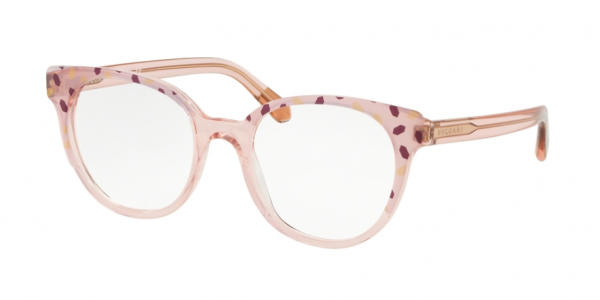 BVLGARI BV4164 GOLD/VIOLET/ON PINK TRANSP