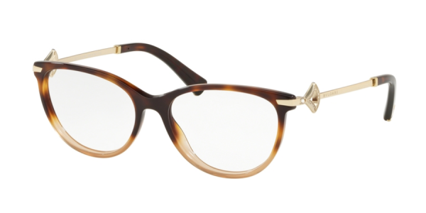 BVLGARI BV4167B HAVANA GRADIENT BROWN