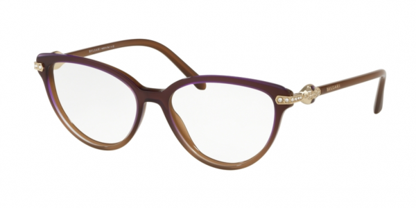 BVLGARI BV4171B VIOLET GRADIENT BROWN