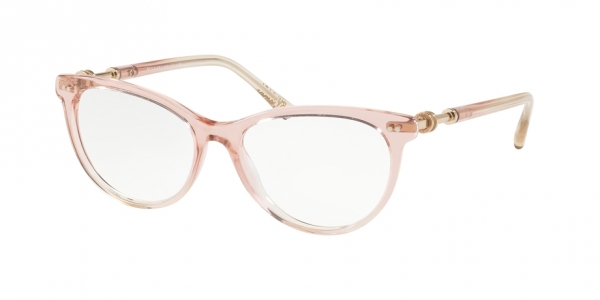 BVLGARI BV4174 PINK TRANSPARENT GRAD YELLOW