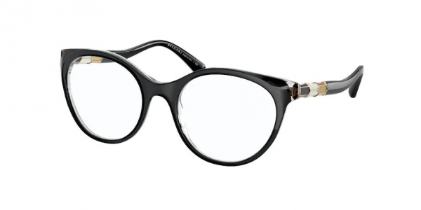 BVLGARI BV4192B BLACK GRADIENT GREY