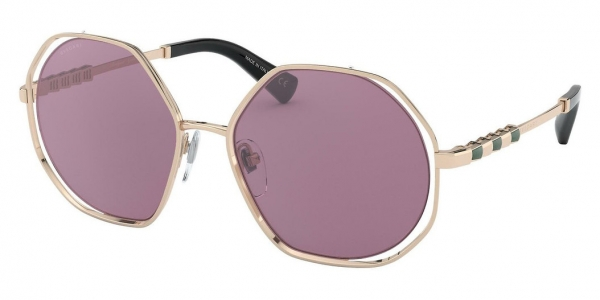 BVLGARI BV6144KB PINK GOLD PLATED