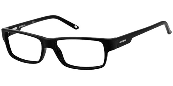 CARRERA CA6183 MATT BLACK