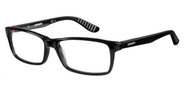 CARRERA CA8800 SHN BLACK