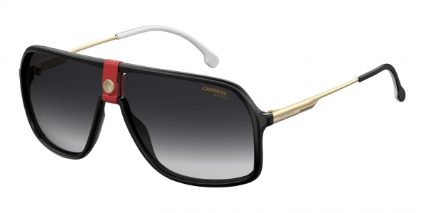CARRERA CARRERA 1019/S  GOLD RED
