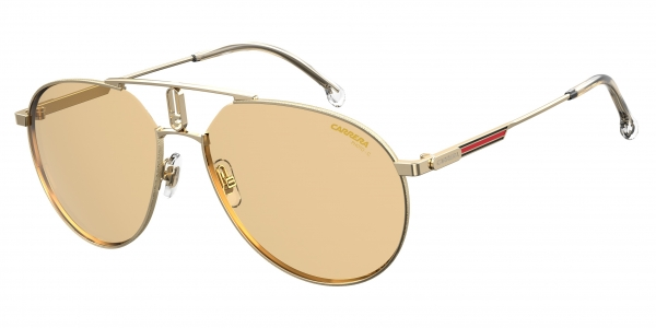 CARRERA CARRERA 1025/S GOLD YELL