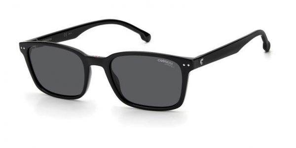 CARRERA CARRERA 2021T/S BLACK