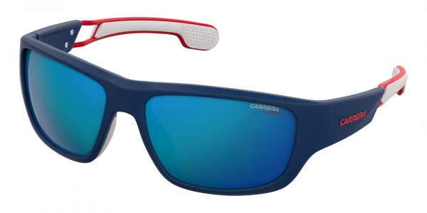 CARRERA CARRERA 4008/S  MATT BLUE