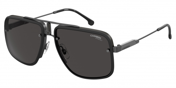 CARRERA CA GLORY II     MTT BLACK