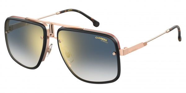 CARRERA CA GLORY II     GOLD COPP