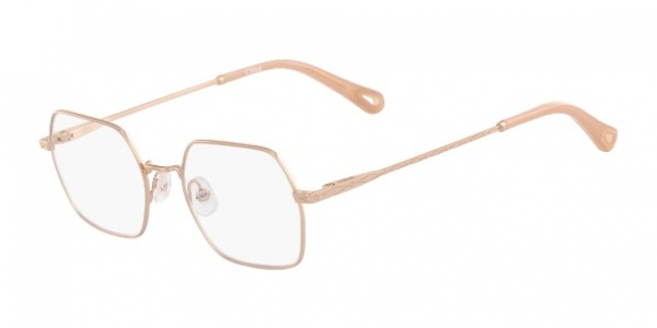 CHLOE FILIGREE CE2144 COPPER
