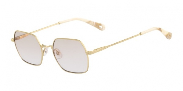 CHLOE FILIGREE CE2144 YELLOW GOLD